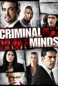 Banco de Séries - Organize as séries de TV que você assiste - Criminal Minds