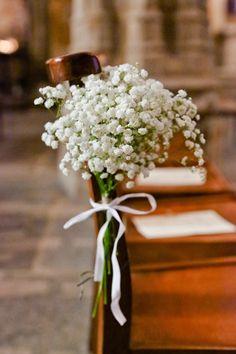Ce que Martine aime - Inspirations mariage: Mes zamoureux préférés à l'Eglise