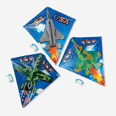 Jet Kites - OrientalTrading.com