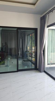 House Front Design, Small House Design, Dream Home Design, My Dream Home, Luxury Kitchen Design, Kitchen Room Design, Modern Interior Design, Interior Architecture, Sofa Bed Design
