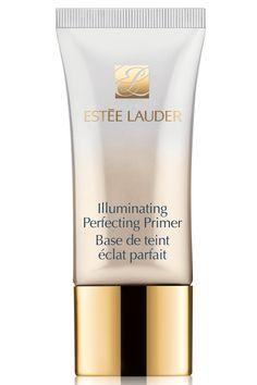 Best primer - Estée Lauder Illuminating Perfecting Primer