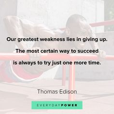 Feeling down? Feeling unmotivated and need a boost in confidence? Today we are sharing 60 inspirational quotes that talk about never giving up when you are tired and unmotivated. Make sure to read up on all these inspirational quotes. Positive Quotes For Life, Motivational Quotes For Life, Success Quotes, Life Quotes, Inspirational Quotes, Fitness Motivation Quotes, Daily Motivation, Feeling Down, How Are You Feeling