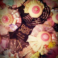 ポロイヤルロゼット http://opi8.blogspot.jp/ #ロゼット #rosette