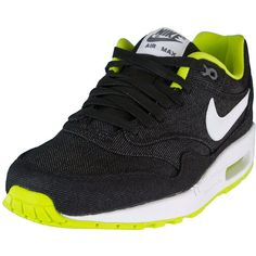 Nike Air Max 1 Premium Sneaker black/white ★★★★★