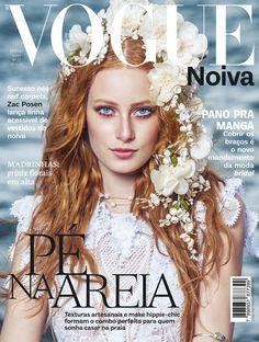 Vogue Noiva (Foto:  )