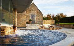 Acquarius Spa, Whatley Manor | Best Spas in the UK