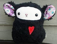 Check out this item in my Etsy shop https://www.etsy.com/listing/213030681/mirabelle-lamb