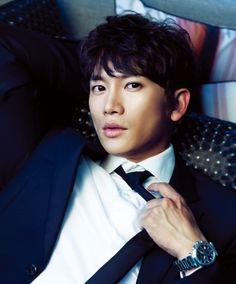 Ji Sung - AsianWiki