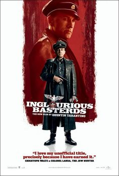 becstelen brigantyk on imdb movies tv celebs and more  inglourious basterds 2009 imdb