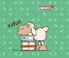NICI: Jolly Mäh:)
