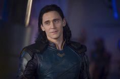 Loki, Ragnarok