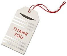 Amazoncom 50 Gift Card in a Thank You Gift Tag -- Click image to read more details.