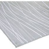 Shop Wayfair for Zipcode Design Penelope Area Rug in Pearl - Great Deals on all Decor products with the best selection to choose from! Best Carpet, Diy Carpet, Modern Carpet, Rugs On Carpet, Carpets, Where To Buy Carpet, Affordable Area Rugs, Contemporary Area Rugs, Grey Rugs