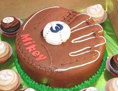 Triply Play Baseball Third Birthday - Baseball, Birthday, Sports