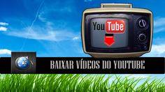 Baixar Vídeo do Youtube sem utilizar programa (100% FUNCIONAL) ~ canalforadoaroficial