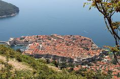#Croatia was the highlight of our trip! The walked city of #Dubrovnik was just as amazing as the people and food!   Virginia Sweet: Honeymoon Recap: Our Itinerary