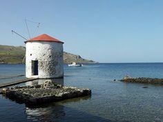 Mylos / Agia Marina