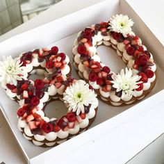 Adi Klinghofer est la reine des gâteaux d'anniversaire sur Instagram