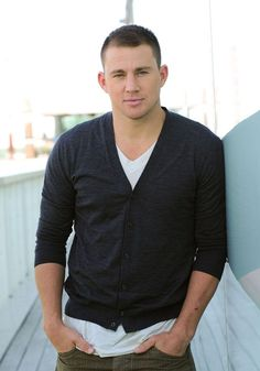 Beautiful Pictures of Channing Tatum - Cosmopolitan.com