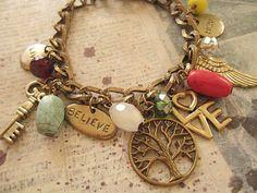 Charm bracelets!