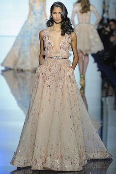 Zuhair Murad Couture Lente 2015 (24)  - Shows - Fashion