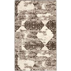 Safavieh Retro Beige/Light Grey 3 ft. x 5 ft. Area Rug-RET2866-1379-3 - The Home Depot