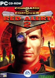 RED ALERT 2 – COMMAND AND CONQUER  http://www.cheapgamesshop.com/red-alert-2-command-and-conquer/