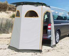 Cabin for tailgate VW T4/T5 (#90013) - reimo.com (EN)
