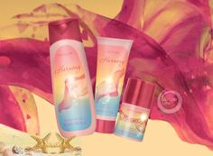 Harmony...Susret sa polinezijskim cvetnim savršenstvom...