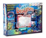 Aqua Dragons Illuminated Deluxe Kit