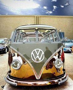 VW ❤ shine