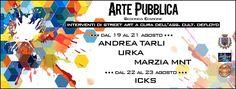 ARTE PUBBLICA 2016  Mosciano SantAngelo http://ift.tt/2bJummM