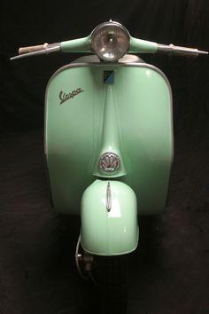 1959 Vespa VNT 1 (145cc) *