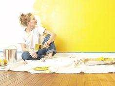 Las 5 mejores formas de decorar una pared... Love it!                                                                                                                                                      Más