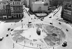 Zona obelisco, sin obelisco 1933 Old World, Vintage, Bella, Retro, Google, Gift, Buenos Aires, Obelisks, Old Photos