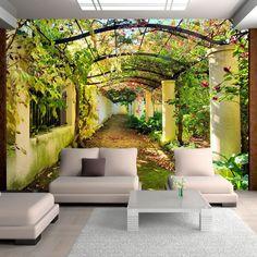 Non-woven !! Top !! Photo wallpaper ! Murals ! Wall Mural Photo ! 350x245 cm - naturee 10110903-18 ! Free glue for each wallpaper !: Amazon.co.uk: DIY & Tools