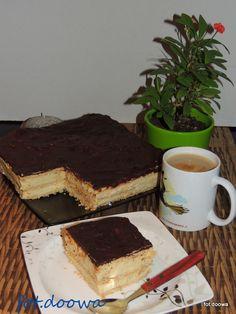 Sernik gotowany na herbatnikach w 15 minut - Moje Małe Czarowanie - Dorota Owczarek Tiramisu, Food And Drink, Ethnic Recipes, Recipes, Tiramisu Cake
