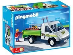 Playmobil Pick-Up Truck by Playmobil, http://www.amazon.com/dp/B000NVI06C/ref=cm_sw_r_pi_dp_B3M5qb06WBEPE
