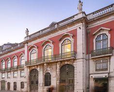 Palácio Sinel de Cordes, Lisboa
