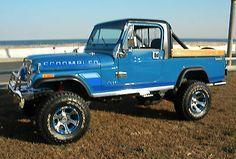 1983 scrambler | 1983 Jeep Scrambler CJ-8 Custom