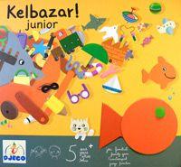 Kelbazar! junior