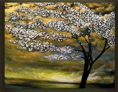 25 Mind-Blowing Colorful Landscape Paintings by Hamblen-10)