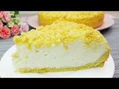 Cheesecakes, Mother In Law, Vanilla Cake, Pie, Desserts, Happiness, Food, Youtube, Bakken