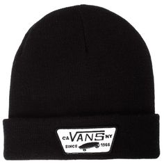 Designer hats for Women Mens Beanie Hats, Beanies, Vans Hats, Vans Outfit, Black Beanie, Hats For Men, Men's Accessories, Mens Fashion, My Style