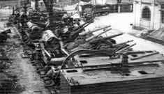Istoria tragică a cartierului Izvor - Bucurestii Vechi si Noi Cartier
