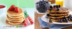 Fitt, Pancakes, Cooking Recipes, Breakfast, Morning Coffee, Chef Recipes, Pancake