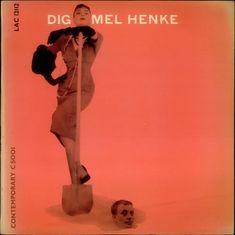 mel henke album covers | Strength Through Failure with Fabio:Playlistfrom November 14, 2013