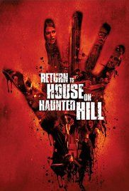 Return To House On Haunted Hill Stream. It started when five people agreed to spend one night in a haunted house . . . What began as an evening of fun a harmless scares in exchange for one million dollars to anyone who stayed the...