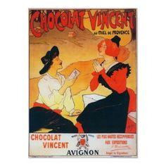 Chocolat Vincent