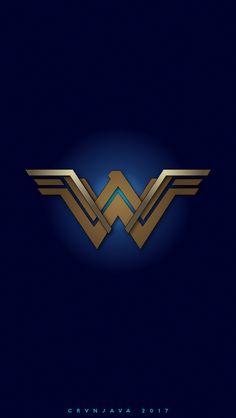 Wonder Woman Logo by crvnjava67